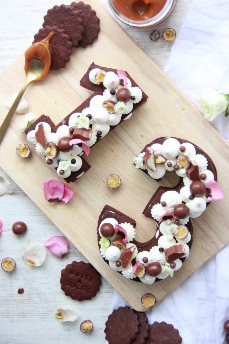 Choco, caramel, passion